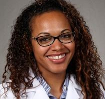 Photo of Raven Bilan Copeland, MD