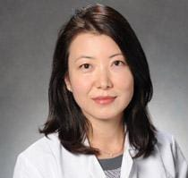 Photo of Sandy Heeji Ro-Yim, MD