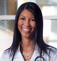 Photo of Erica N. Elzey, MD