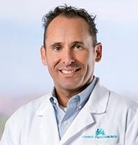 Photo of Todd A. Theobald, MD