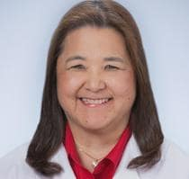 Photo of Kathryn M. Shon, MD