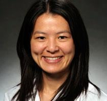 Photo of Denise W. Jung, MD