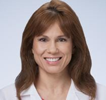 Photo of Carolin H. Hubbard, MD