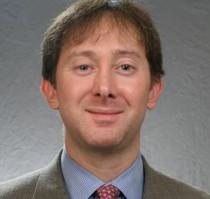 Photo of Matthew Alan Becker, MD