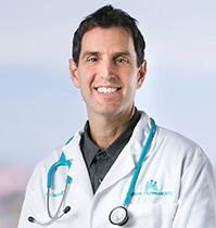 Photo of David J. Silverman, MD