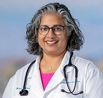 Photo of Sonja F. Nazareth, MD