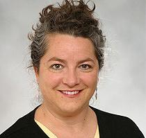 Photo of Chris Ann Beard, CNM