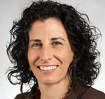 Photo of Rachel M. Effros, MD MPH