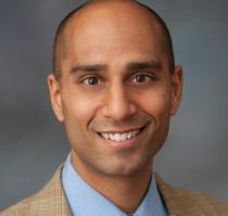 Photo of Jay B. Shah, MD