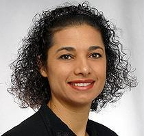 Photo of Nadia A. Davis, MD