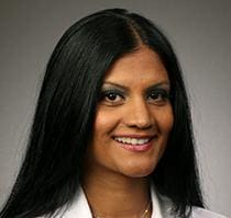 Photo of Sonia Damanan, MD