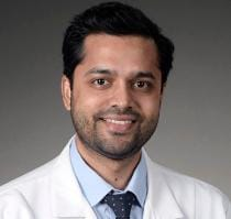 Photo of Sushil Kumar Jain, MD