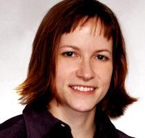Photo of Nicole J. Laske, OD