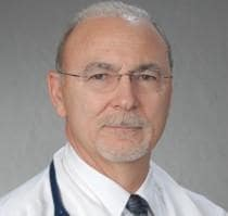 Photo of Jorge P. Lipiz, MD