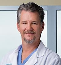 Photo of Stephen P. Johnson, MD