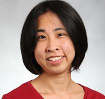Photo of May Wang, MD