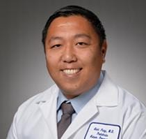Photo of Kent Keith Fung, MD