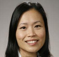 Photo of Karen W. Kwan, MD