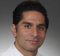 Photo of Reza Jazayeri, MD