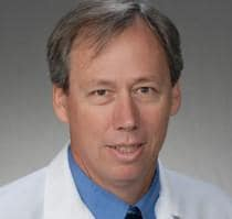 Photo of Richard Mark Bradburne, MD