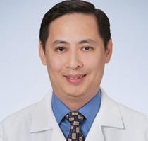 Photo of Huy V. Nguyen, MD