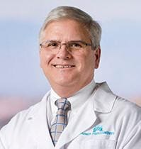Photo of Brian D. Hess, MD