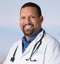 Photo of Neil J. Desouza, MD