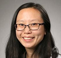 Photo of Grace Hsiao-Yun Chang Broderick, MD