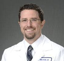 Photo of Mark Jason Peters, MD