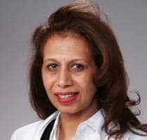 Photo of Sujata B. Vyas, MD