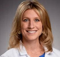 Photo of Amber N. Knight, MD