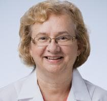 Photo of Joanne M. Zenker, MD