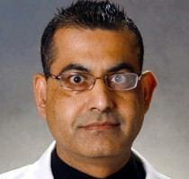 Photo of Jay K. Dhiman, MD