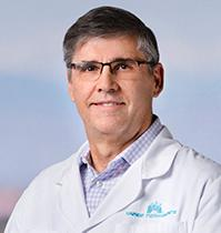 Photo of Brad C. McDowell, MD