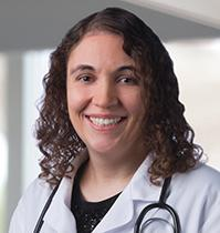Photo of Laura Danielle Sherman, MD