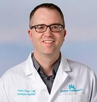 Photo of Patrick Winston Russell, MD