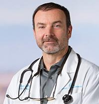 Photo of Brian C. Griffith, MD