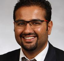 Photo of Nikhil Batra, MD
