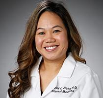 Photo of Shirley Linda Jiang, MD