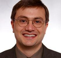 Photo of Arash Malekzadeh, MD