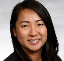 Photo of Christina Nguyen, OD
