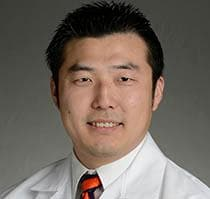 Photo of Mark Sung-Kyoung Kim, MD