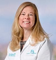 Photo of Kimberly D. Warner, MD