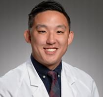 Photo of Albert Luther Hong, MD