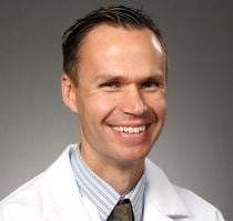 Photo of Niklaus Vonryan Eriksen, MD