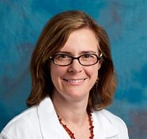 Photo of Kelly J. Shea-Miller, AUD PhD