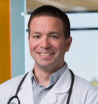 Photo of Matthew J. Beal, MD