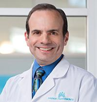 Photo of Michael E. Margolis, MD