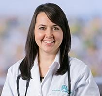 Photo of Madeline Comneck, MD