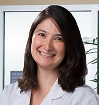 Photo of Melanie Mannino Wong, MD